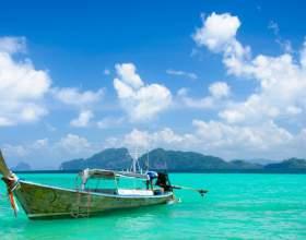 Как отдохнуть в Тайланде фото