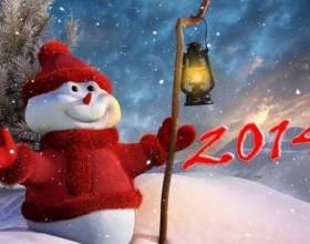 Как отдыхаем на новый год 2014 фото