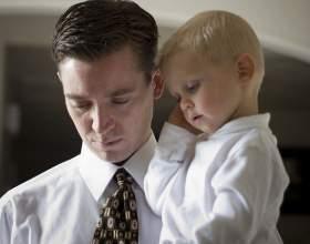 Как отец может забрать ребенка при разводе фото