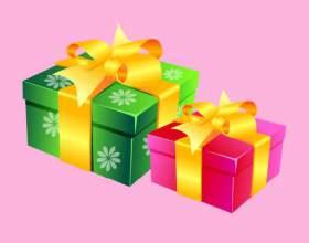 Как отказаться от подарка фото