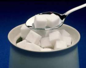 Как отказаться от сахара фото