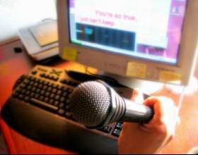 Как отключить на ноутбуке микрофон фото