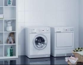 Как отключить стиральную машинку фото