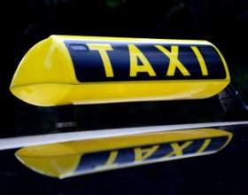Как открыть бизнес такси фото