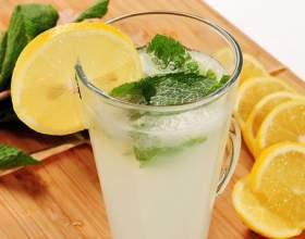 Как открыть бутылку лимонада фото