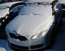 Как открыть дверь автомобиля в мороз фото