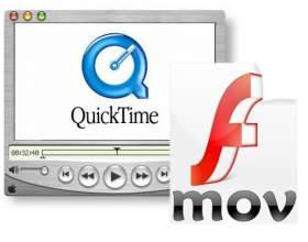 Как открыть формат mov фото