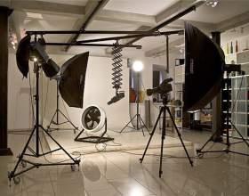 Как открыть фотостудию фото