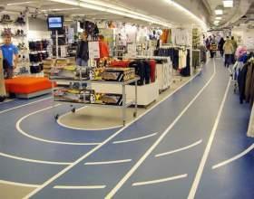 Как открыть магазин спортивных товаров фото