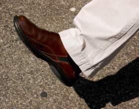Как открыть мастерскую по ремонту обуви фото