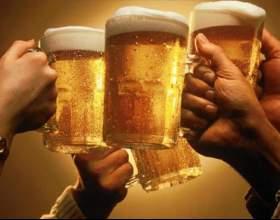 Как открыть пиво в розлив фото