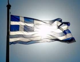Как открыть визу в грецию фото
