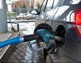 Как отличить 92 бензин от 95 фото