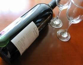 Как отличить настоящее вино от подделки фото