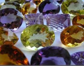 Как отличить настоящие камни от подделок фото