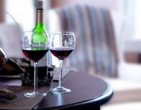 Как отличить натуральное вино фото