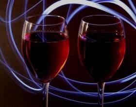 Как отличить порошковое вино фото
