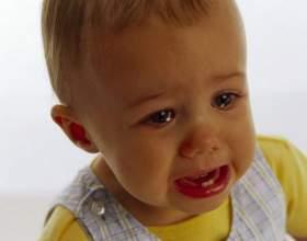 Как отличить потницу у ребенка от аллергической сыпи фото