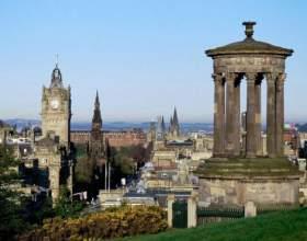 Как отмечают день независимости в шотландии фото
