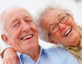 Как отмечают день пожилого человека фото