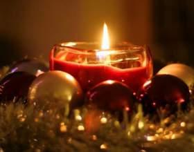 Как отмечать рождественский сочельник фото