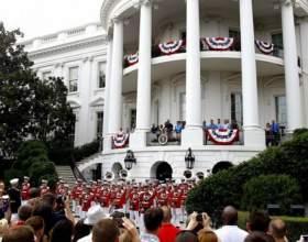 Как отметили день независимости сша в 2012 году фото