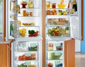 Как отмыть холодильник фото