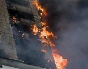 Как отмыть квартиру после пожара фото