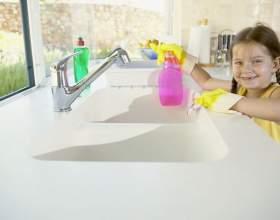 Как отмыть матовое стекло фото