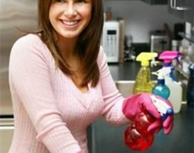 Как отмыть плиту электрическую фото