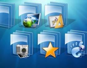 Как отобразить скрытые файлы и папки фото