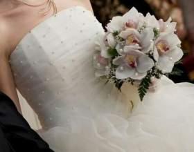 Как отпаривать свадебное платье фото