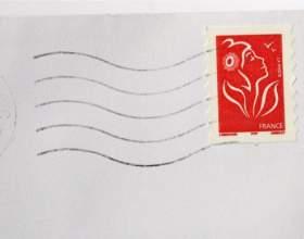 Как отправить письмо в англию фото