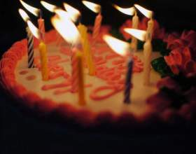 Как отпраздновать день рождения в клубе фото