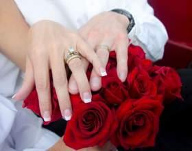 Как отпраздновать день свадьбы фото