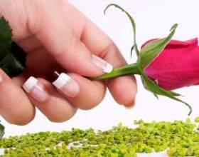 Как отрастить длинные ногти? фото