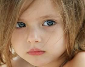 Как отрастить ногти ребенку фото