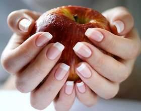 Как отрастить ногти за месяц фото