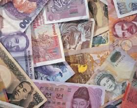 Как отразить покупку валюты фото