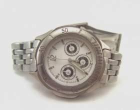 Как отрегулировать браслет на часах фото