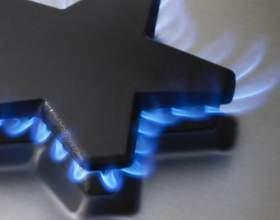 Как отрегулировать газовую плиту фото
