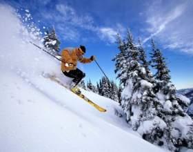 Как отрегулировать крепления горных лыж фото