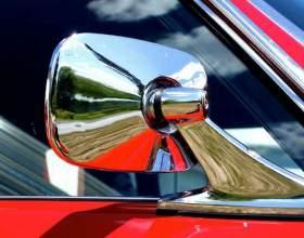 Как отремонтировать боковое зеркало фото