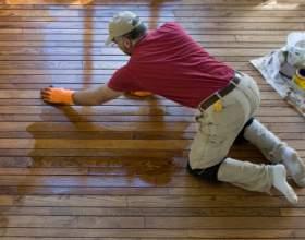 Как отремонтировать деревянный пол фото