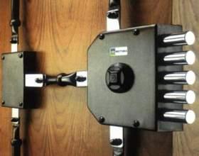 Как отремонтировать дверной замок фото