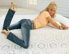 Как отремонтировать джинсы если они протерлись фото