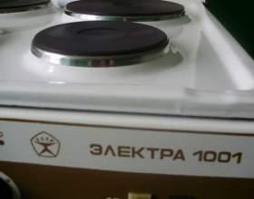 Как отремонтировать электроплиту фото
