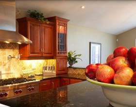 Как отремонтировать кухню самому фото