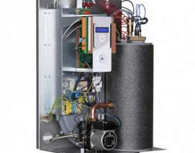Как отремонтировать настенный газовый котел фото
