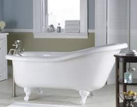 Как отремонтировать ванну фото